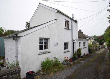 Thumbnail 1 bedroom property for sale in Bond Street, Beaford, Winkleigh