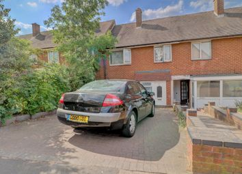Thumbnail 3 bed terraced house for sale in Wilmot Drive, Erdington, Birmingham