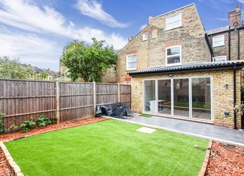 Thumbnail 2 bed flat for sale in Foxbourne Road, London