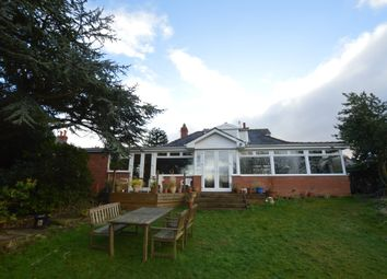 Thumbnail 4 bed detached bungalow for sale in High Mill Drive, Scarborough