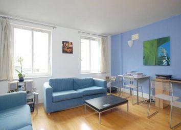Thumbnail 1 bed flat to rent in Coke Street, London