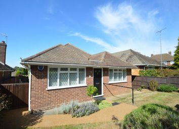 Thumbnail 2 bed bungalow for sale in James Close, Hazlemere, High Wycombe