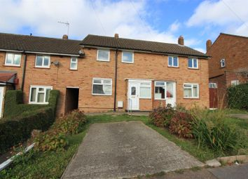 Thumbnail 2 bed terraced house for sale in Maple Springs, Waltham Abbey