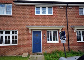Thumbnail 2 bed property for sale in Sheldon Road, Scartho Top, Grimsby