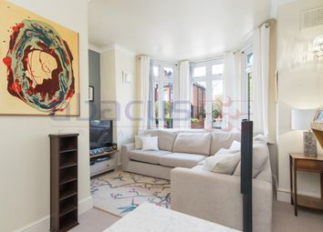 Thumbnail 1 bed flat to rent in Hoveden Road, Cricklewood