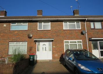 Thumbnail 3 bed property to rent in The Birches, Crawley