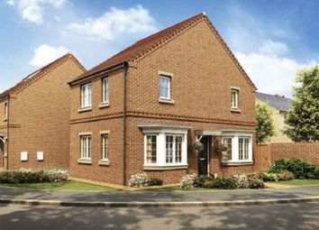 Thumbnail 4 bedroom detached house for sale in Catterick Garrison, Colburn, North Yorkshire