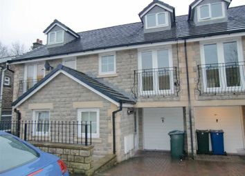 Thumbnail 3 bed town house to rent in Edgeside Lane, Rossendale, Lancashire
