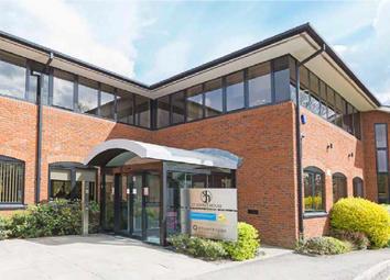 Thumbnail Office to let in Ground Floor St John's House, Suffolk Way, Sevenoaks