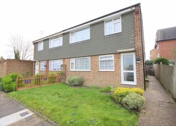 2 bed maisonette for sale in Gresswell Close, Sidcup DA14