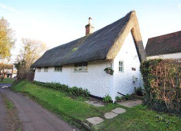 3 bed detached house for sale in Carters Hill, Manuden, Bishop's Stortford CM23