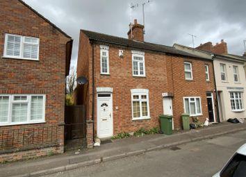 Prospect Road, Stony Stratford, Milton Keynes MK11. 3 bed end terrace house for sale