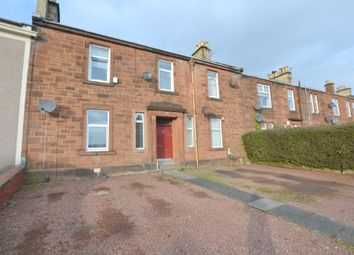 Thumbnail 2 bed flat for sale in Beansburn, Kilmarnock, East Ayrshire