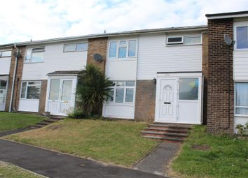 Thumbnail 3 bedroom terraced house for sale in The Pastures, Downley, High Wycombe