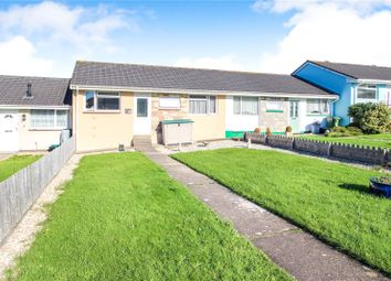 Thumbnail 2 bed bungalow for sale in Lombard Close, Bideford