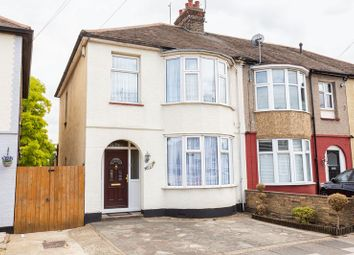 Thumbnail 3 bed property for sale in Glenhurst Road, Southend-On-Sea