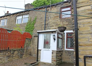 Thumbnail 2 bedroom cottage for sale in Crow Tree Lane, Bradford, West Yorkshire