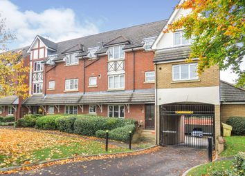 Thumbnail 2 bedroom flat for sale in Goldsworthy Way, Burnham, Slough