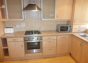 Thumbnail 3 bed flat to rent in Merchant House, Quayside, Hartlepool