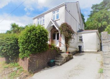 Thumbnail 3 bed detached house to rent in Lloyd Street, Pontardawe, Swansea