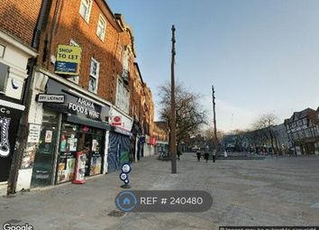 Thumbnail 2 bed flat to rent in The Parade, Watford