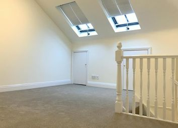 Thumbnail 2 bed flat to rent in South End Road, London