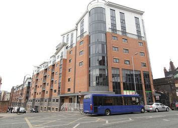 Thumbnail 1 bed flat for sale in The Ropeworks, 35 Little Peter Street, Manchester, Greater Manchester