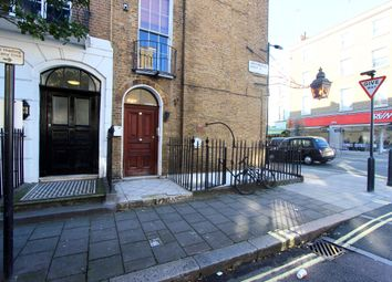 Thumbnail Block of flats for sale in Montagu Street, London
