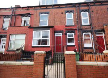 Thumbnail 2 bedroom terraced house to rent in St. Hildas Place, Cross Green, Leeds, West Yorkshire