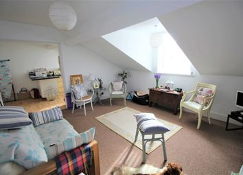 Thumbnail 1 bed flat for sale in New Street, Paignton