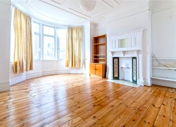 Thumbnail 4 bed end terrace house to rent in Warlters Road, London