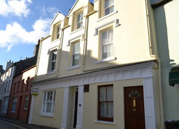 Thumbnail 3 bed terraced house to rent in Malew Street, Castletown, Isle Of Man