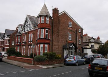 Thumbnail 2 bed flat for sale in Westbourne Road, West Kirby, Wirral