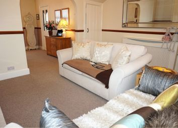 Thumbnail 2 bed terraced house for sale in Gladstone Terrace, Watchet