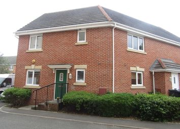 Thumbnail 2 bed flat for sale in Billy's Copse, Leigh Park, Havant