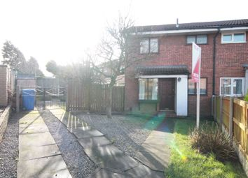 Thumbnail 1 bed semi-detached house to rent in Draperfield, Chorley