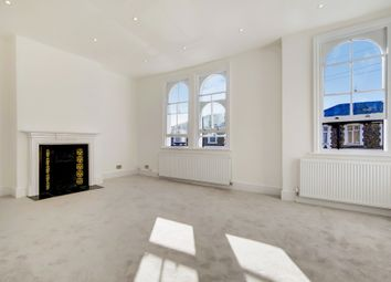 Thumbnail 2 bed flat for sale in Rectory Grove, Croydon