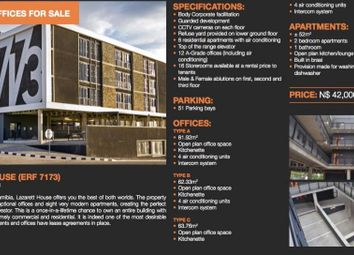 Thumbnail Office for sale in Windhoek, Windhoek, Namibia
