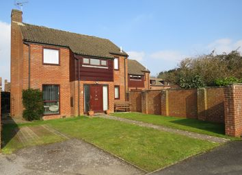 Thumbnail 3 bed detached house for sale in Bruyn Road, Fordingbridge