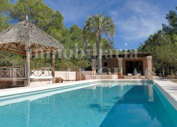 Thumbnail Country house for sale in Santa Gertrudis, Ibiza, Spain