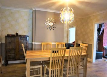 Thumbnail 4 bedroom end terrace house for sale in Church Road, Kingswood
