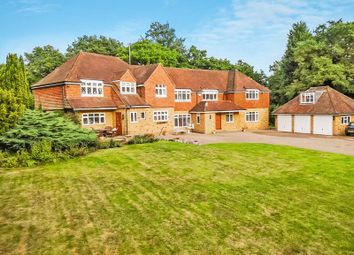 Thumbnail 5 bed detached house for sale in Mellows, Pachesham Park, Oxshott.
