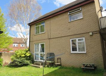 Thumbnail 1 bed flat for sale in Bryony Close, Old Catton, Norwich