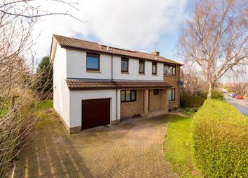 Thumbnail 5 bed property for sale in 26 Cramond Avenue, Edinburgh