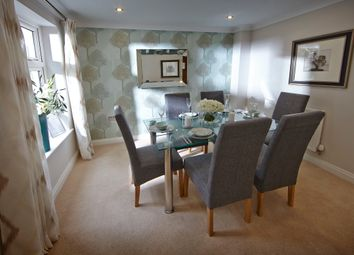 Thumbnail 4 bedroom detached house for sale in Canton, Cardiff