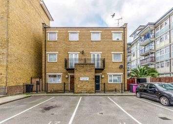 Thumbnail 4 bed property for sale in Wadeson Street, Bethnal Green