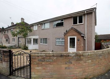 3 bed semi-detached house for sale in Musgrove Close, Lawrence Weston, Bristol BS11
