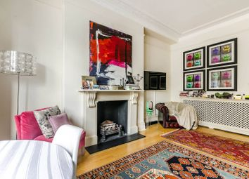 Thumbnail 1 bed flat for sale in Redcliffe Street, Chelsea