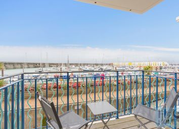 Thumbnail 4 bed flat for sale in Copenhagen Court, Brighton Marina Village, Brighton