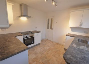 Thumbnail 2 bed semi-detached bungalow to rent in Fielding Lane, Oswaldtwistle, Accrington
